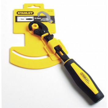 Stanley klucz hakowy 230mm [13-19mm]