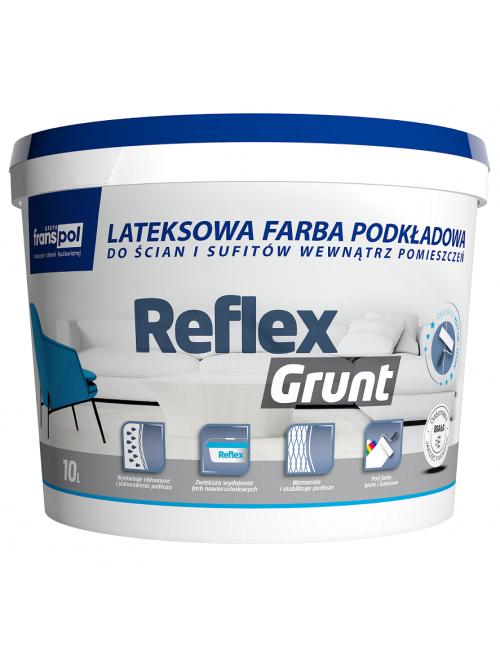 Franspol farba podkładowa Reflex Grunt