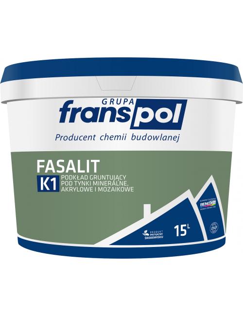 Franspol podkład gruntujący Fasalit K1