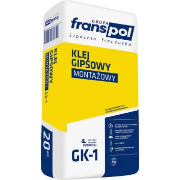 Franspol klej gipsowy GK-1