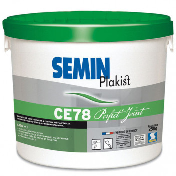 Semin CE 78 Perfect Joint 25kg