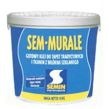 Semin klej do tapet Sem Murale 10 kg