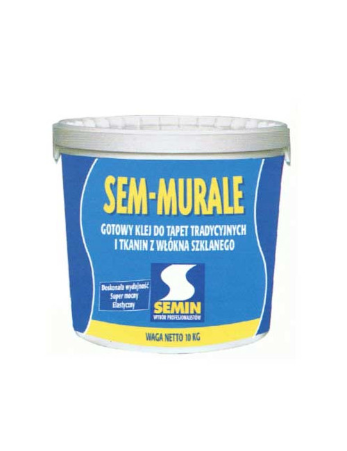 Semin klej do tapet Sem Murale 10 kg