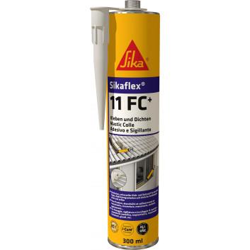 Sika Sikaflex 11FC+ grafitowy 300 ml