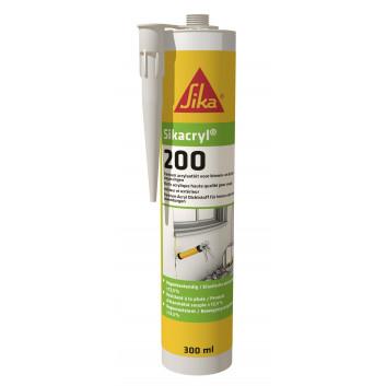 Sika Sikacryl -200 300 ml