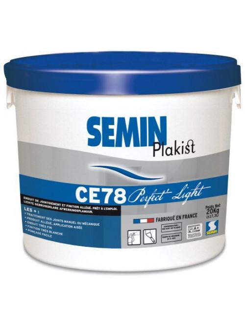 Semin CE 78 Perfect Light 20kg