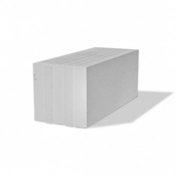 H+H bloczek Silver 500 18 cm