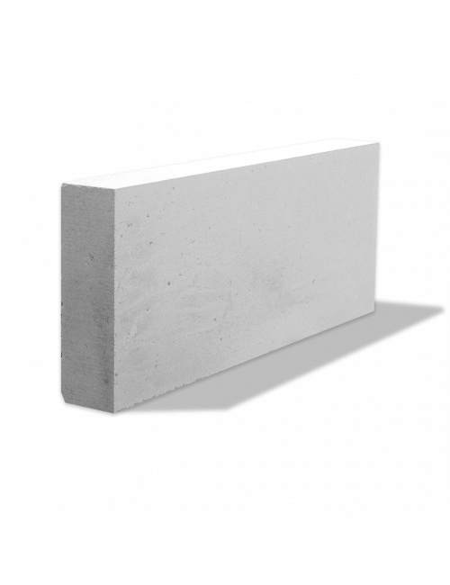 H+H płytka Silver 600 8 cm