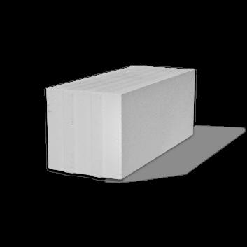 H+H bloczek Silver 500 36 cm