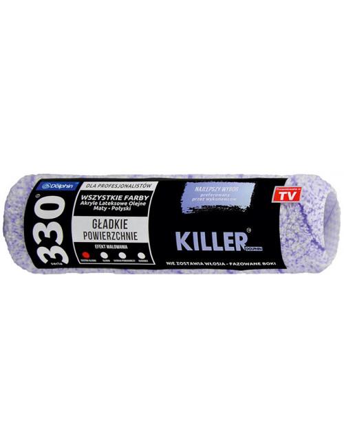 Blue Dolphin wałek KILLER w9 seria 330